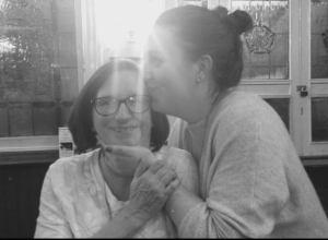 me and mum2
