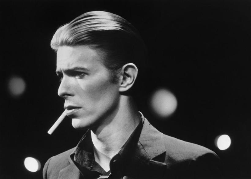 David Bowie/Slate.com