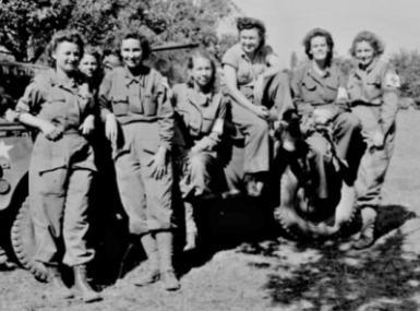 ww2-womens-history